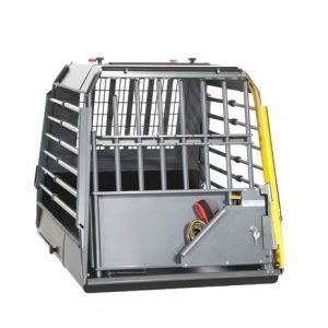 MIM Variocage Single crash tested dog crates