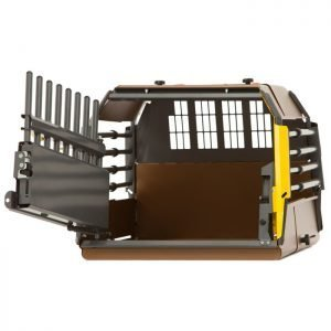 MIM Variocage MiniMax crash tested dog crates
