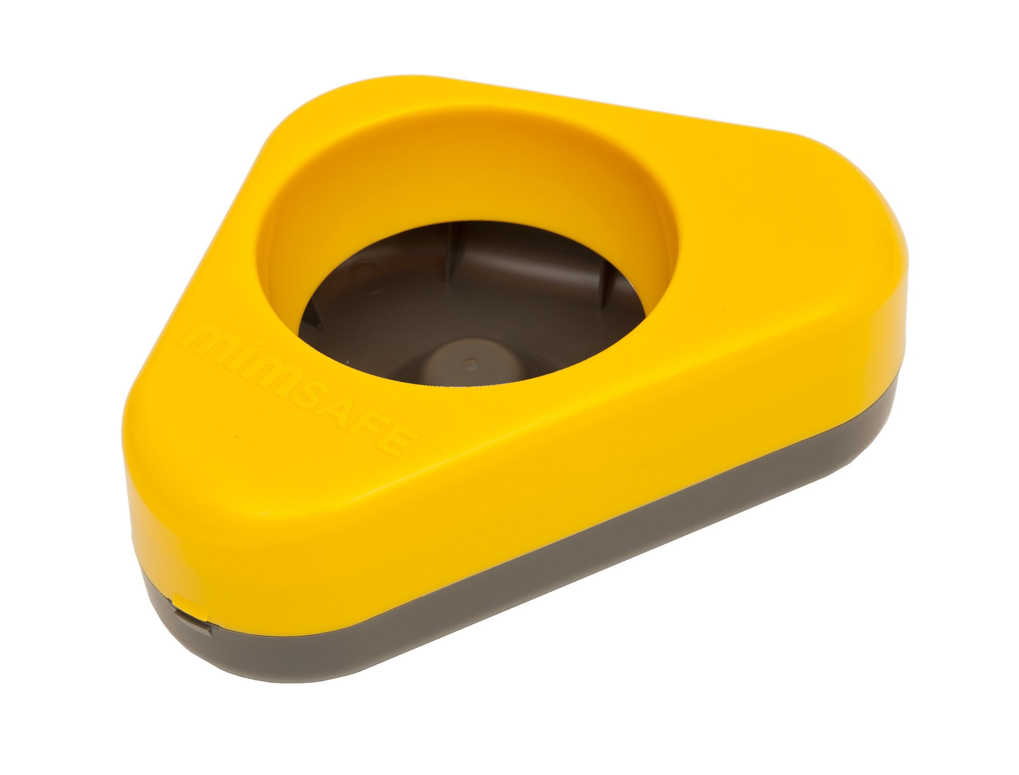 MIM Safe Plastic Water Bowl